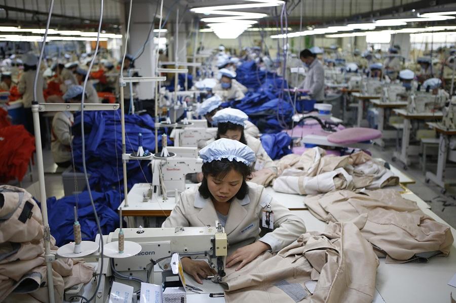 چین، همچنان بر مدار رشد اقتصادی