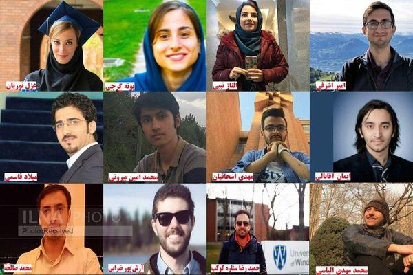 علت سفر همزمان دانشجویان ایرانی به اوکراین چه بود؟