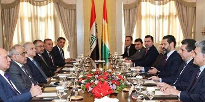 تلاش عادل عبدالمهدی برای نخست وزیری مجدد عراق
