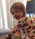 هدیه شب کریسمس برای کودک کابوس شد! +تصاویر