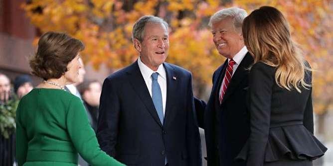 اطلاعات جعلی؛ ترامپ راه جرج بوش را پیش گرفته است؟