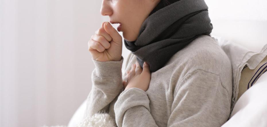 برای عفونت ریه در بارداری چی بخوریم؟