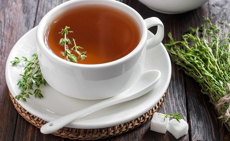 گیاهی معجزه گر برای درمان سرفههای خشک