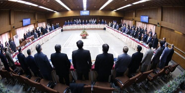 مجمع عمومی کمیته ملی المپیک آغاز شد