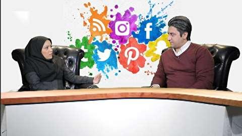 ویدیو| اعتیاد به تلفن همراه و شبکههای مجازی خوب یا بد؟