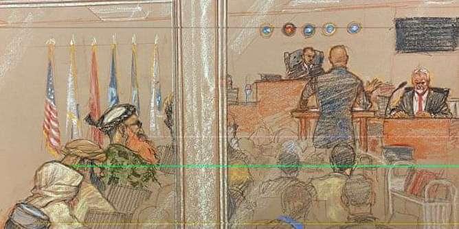 شکنجهگر گوانتانامو: برای نجات جان آمریکاییها این کار را کردم