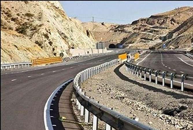 افتتاح قطعه اول آزادراه تهران - شمال در روزهای آینده