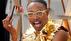 لباس و جواهرات جنجالی بازیگر و خواننده آفریقایی در اسکار ۲۰۲۰ +تصاویر