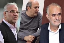 کدام کاندیداها برای انتخابات فدراسیون فوتبال ردصلاحیت میشوند؟