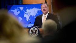 اتهامزنی ضد ایرانی پامپئو این بار در» کنفرانس امنیتی مونیخ»