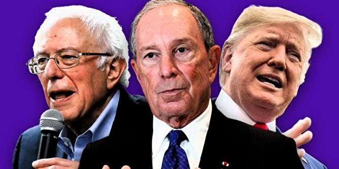 آیا با پول میتوان انتخابات آمریکا را خرید و رئیس جمهور شد؟