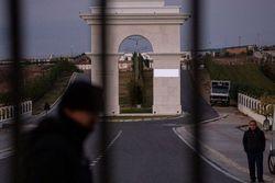 افشاگری نیویورکتایمز از اردوگاه منافقین در آلبانی
