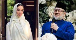 راز طلاق ملکه زیبایی روس از پادشاه مالزی برملا شد/ تصاویر