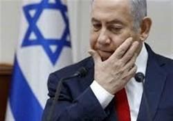نتانیاهو برای فرار از محاکمه دست به هر کاری میزند
