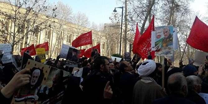 بیانیه وزارت خارجه درباره جنجالهای پیرامون گفتگوی ظریف با اشپیگل