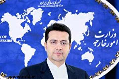 موسوی: خواهان هوشیاری کشورهای منطقه نسبت به هرگونه ماجراجویی عوامل خارجی هستیم