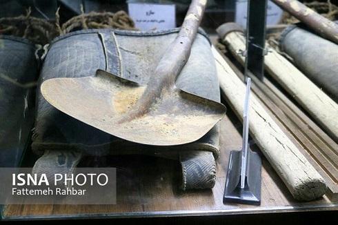 آب انبار و موزه متفاوت عصر تیموری در اعماق زمین + عکس