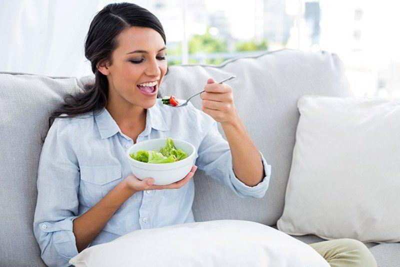 تغذیه مناسب بعد از زایمان سزارین