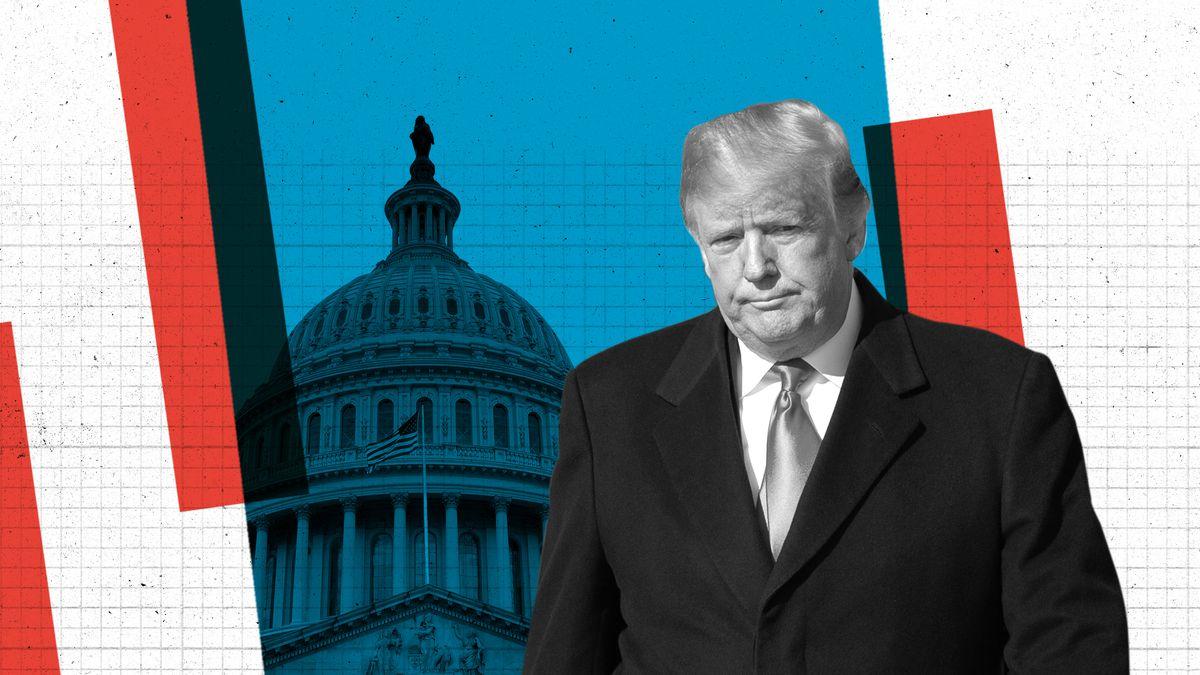 از هشدار جدی سناتورها به ترامپ تا تمسخر آقای رییس جمهور