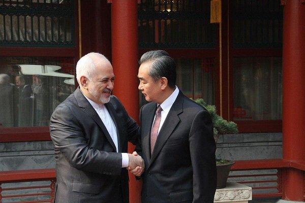 بیانیه وزارت خارجه چین در حمایت از تهران برابر تحریم های آمریکا
