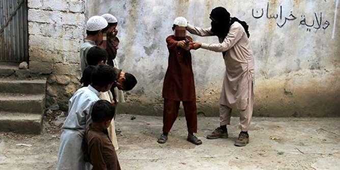 استقرار ۵ هزار عضو «ولایت خراسان» داعش در شمال افغانستان