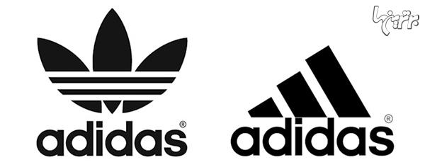 لوگوی برندهای مشهور جهان چه مفهومی دارند؟