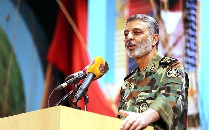 سرلشکر موسوی: عربستان در خرابکاریهای بغداد نقش داشت