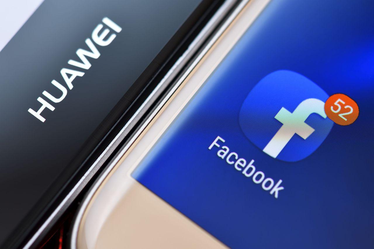 هوآوی از دسترسی به  سه شبکه اجتماعی آمریکایی محروم شد