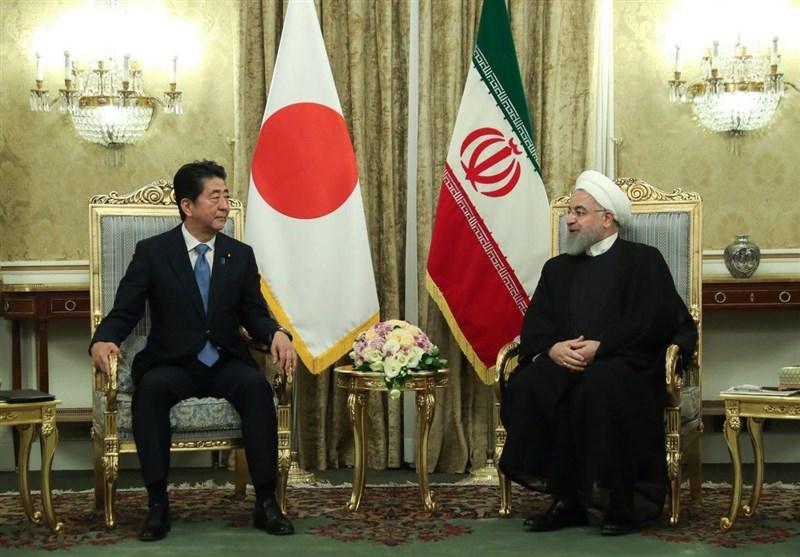 ژاپن علاقمند به ادامه خرید نفت از ایران است