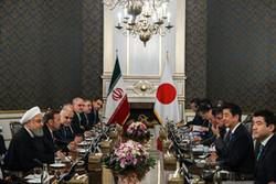 استقبال روحانی از سرمایهگذاری ژاپن در جنوب ایران