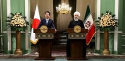 گزارش ان اچ کی از سفر آبه شینزو به ایران