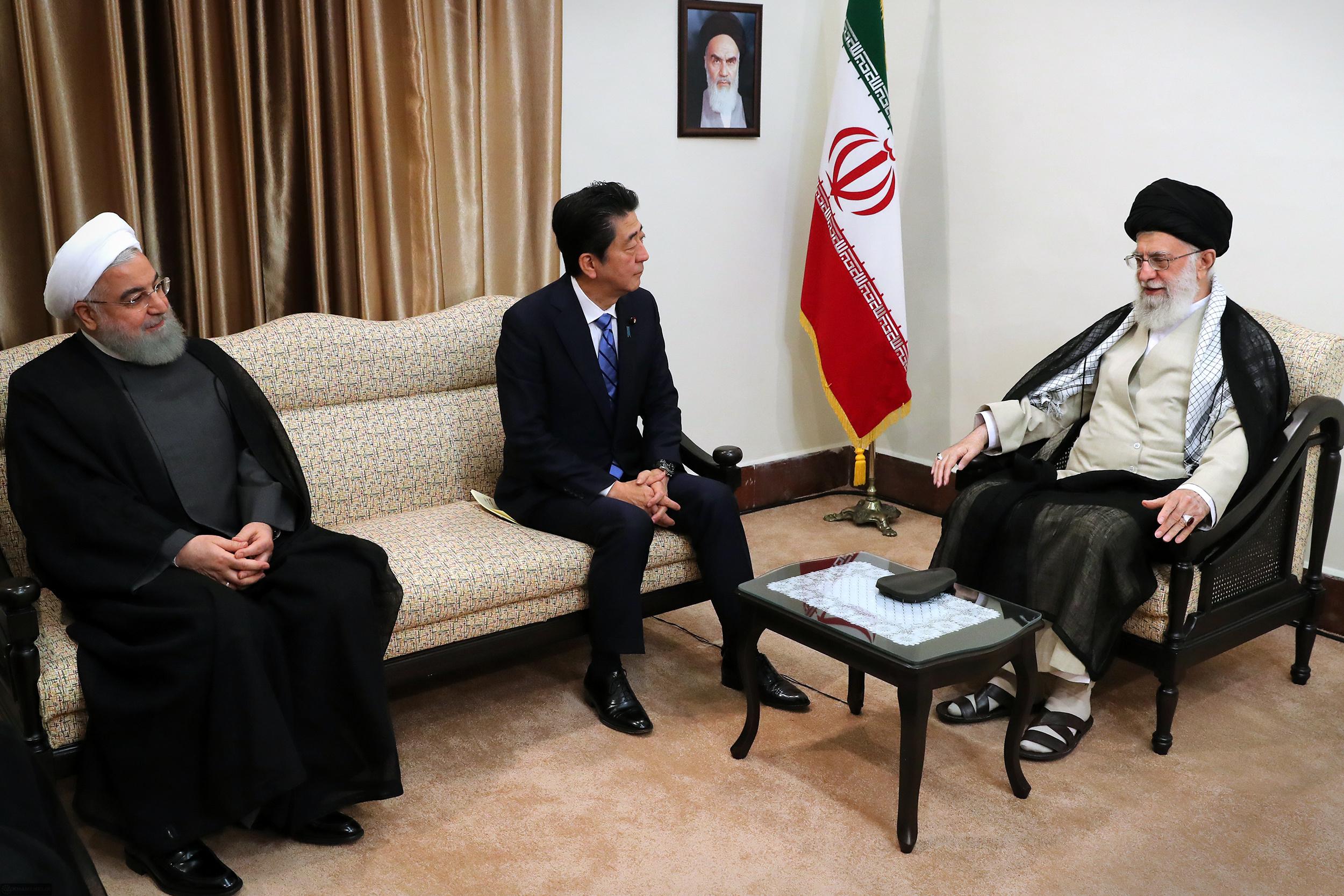 ایران هیچ اعتمادی به آمریکا ندارد / ترامپ را شایسته مبادله پیام نمی دانم