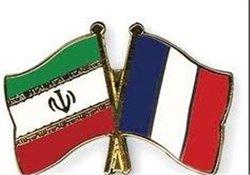 رویترز از سفر مشاور رئیسجمهور فرانسه به ایران خبر داد