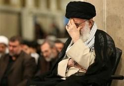 برگزاری عزاداری شهادت امام علی (ع) با حضور رهبر انقلاب
