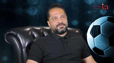 ویدیو| گفتگوی جنجالی پارسینه با بازیکن سابق استقلال
