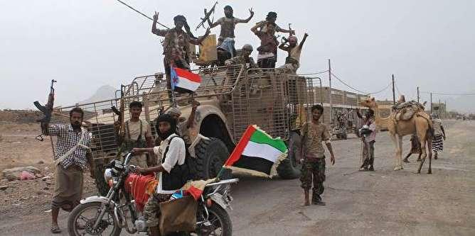 فرمانده اماراتی: راهبرد خود را در یمن از جنگ به صلح تغییر میدهیم/ خروج نیروها به افزایش تنش با ایران ارتباط ندارد