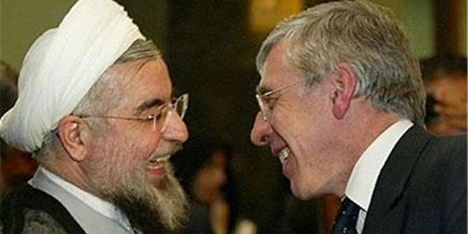 کار کار انگلیسیهاست؛ کتاب تازه «جک استراو» درباره روابط ایران و انگلیس