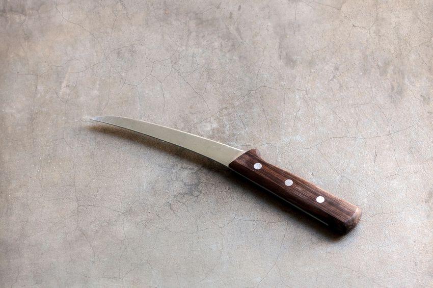 از کدام چاقو برای بریدن چه چیزی باید استفاده کرد؟ + تصاویر