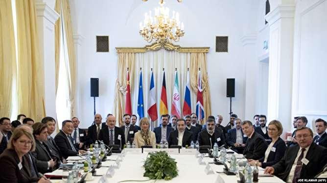 تشکیل فوری کمیسیون مشترک «برجام» به درخواست قدرتهای اروپایی