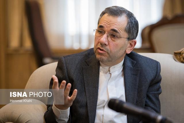 روانچی: آمریکا با همکاری با منافقین مشغول توطئه برای اخلال و تخریب در ایران است