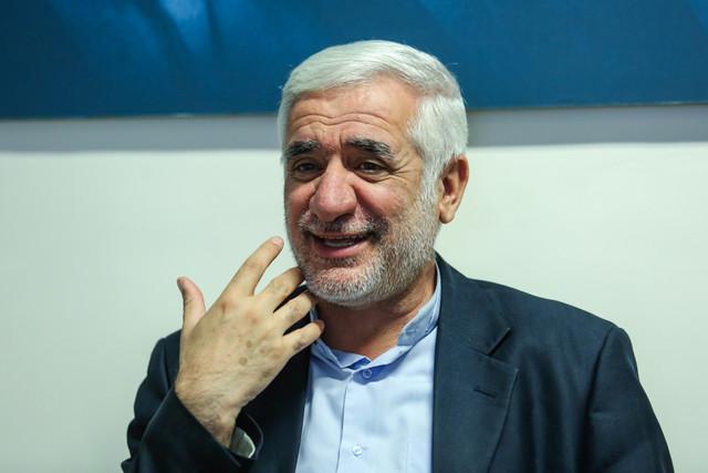 جمالی: اروپا برای اجرای تعهداتش موضع انفعالی نداشته باشد