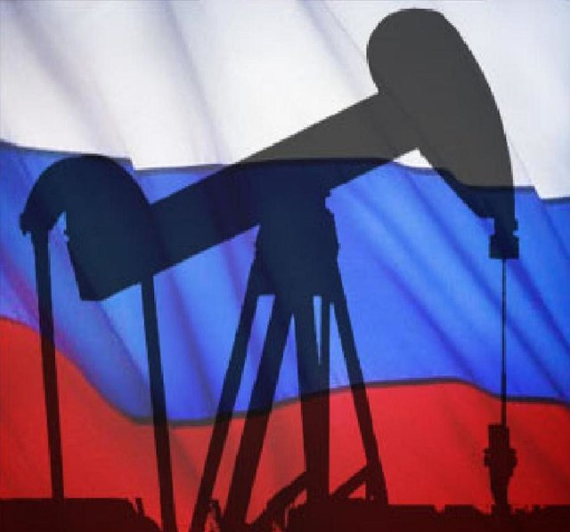 نفت روسیه همچنان تاوان پس میدهد