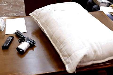 تغییر شکل اسلحه نجفی از دستگیری تا دادگاه!