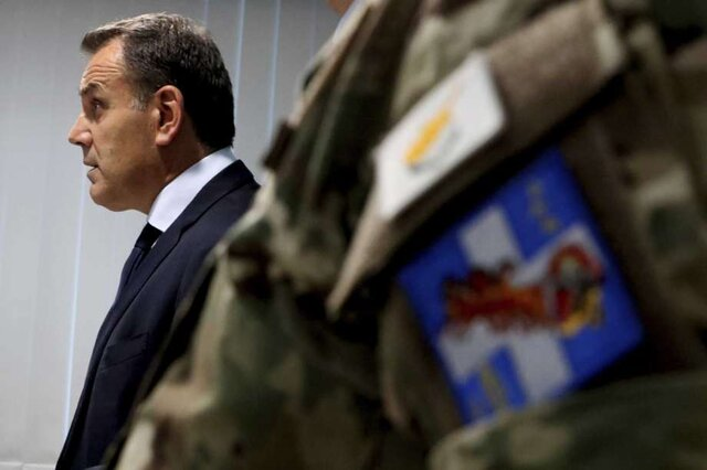 یونان: ترکیه اعتبار اتحادیه اروپا را به چالش میکشد