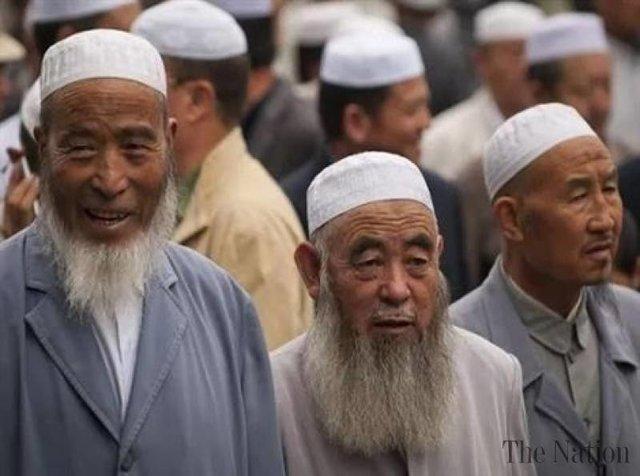 روزنامه خلق: آمریکا باید از پیشداوری درباره حقوق مذهبی در چین امتناع کند