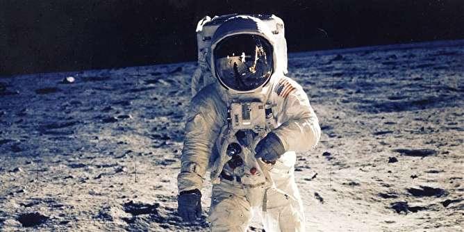 تشدید رقابت فضایی ۵۰ سال بعد از فرود نخستین انسان بر روی ماه