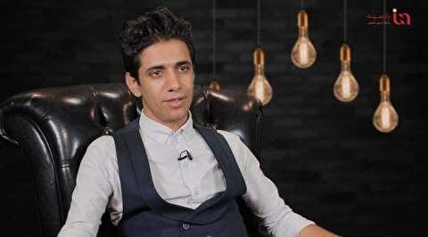 ویدیو| گفتگوی تلویزیون پارسینه با خواننده ارومیه ای که جهانی شد