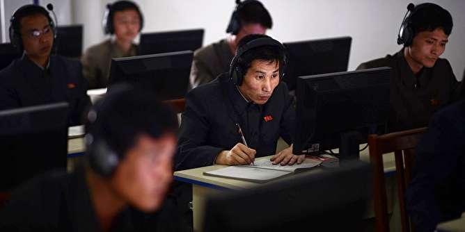 سرقت ۲ میلیارد دلاری توسط هکرهای کره شمالی