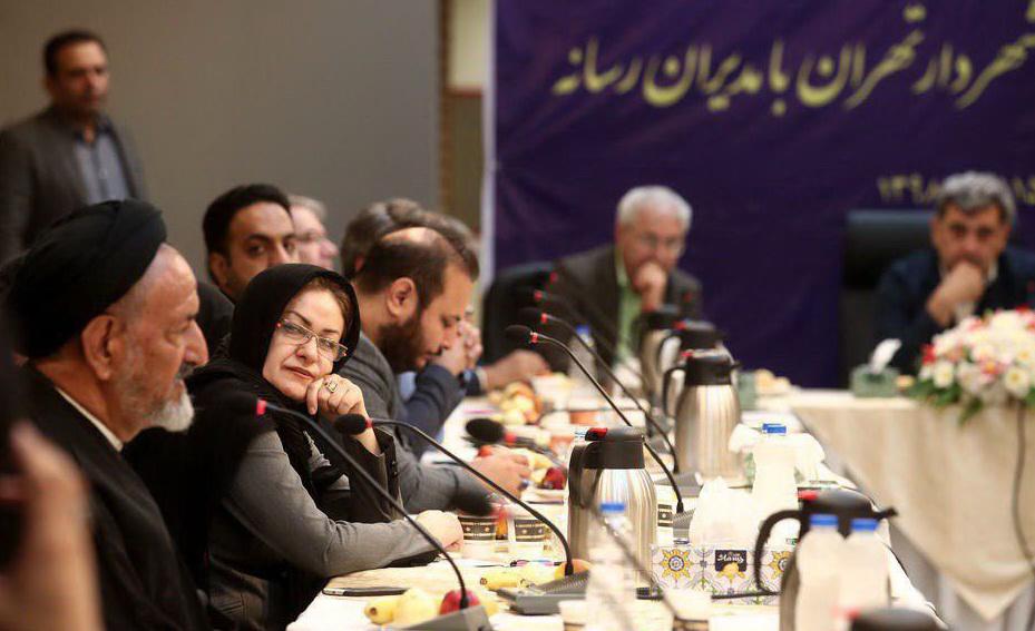 مادر مطبوعات ایران از نگاه سیدمحمود دعایی کیست؟