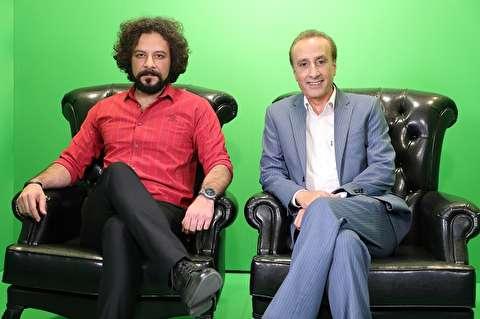 ویدیو| گفتگوی ویژه محمد رضا حیاتی با حسام منظور در پارسینه